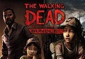 The Walking Dead Season 1 + Season 2 GOG CD Key