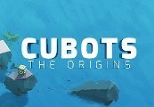 CUBOTS The Origins Steam CD Key