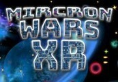 Mircron Wars XR Steam CD Key