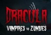 Dracula: Vampires vs. Zombies Steam CD Key