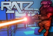 Ratz Instagib Steam CD Key