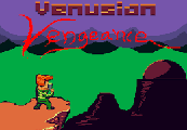 Venusian Vengeance Steam CD Key