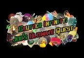 Clutter Infinity: Joe's Ultimate Quest Steam CD Key