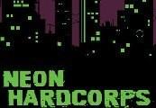 Neon Hardcorps Steam CD Key