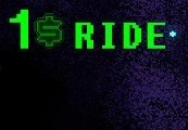 $1 Ride Steam CD Key