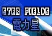 Star Fields Steam CD Key