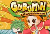Gurumin: A Monstrous Adventure RU VPN Required Steam Gift