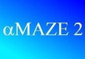 aMAZE 2 Steam CD Key