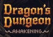 Dragon's Dungeon: Awakening Steam CD Key