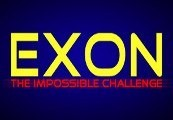 EXON: The Impossible Challenge Steam CD Key