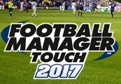 Football Manager Touch 2017 Steam CD Key