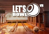 Let's Bowl VR Steam CD Key