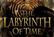 The Labyrinth of Time Steam CD Key