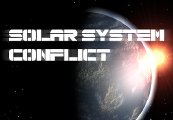 Solar System Conflict Steam CD Key
