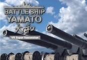 VR Battleship YAMATO Steam CD Key