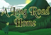 A Long Road Home Steam CD Key