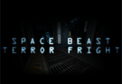 Space Beast Terror Fright RU VPN Required Steam Gift