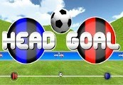 Head Goal Steam CD Key