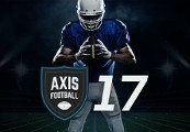 Axis Football 2017 Steam CD Key