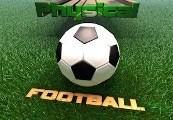 Score a goal (Physical football) Steam CD Key