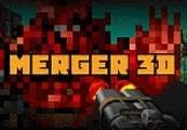 Merger 3D Steam CD Key