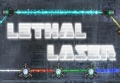 Lethal Laser Steam CD Key