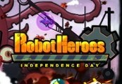 Robot Heroes Steam CD Key