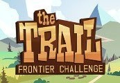 The Trail: Frontier Challenge Steam CD Key