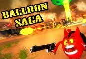 BALLOON Saga Steam CD Key