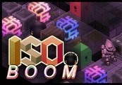 IsoBoom Steam CD Key