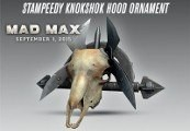 Mad Max - Stampeedy Knokshok DLC Steam CD Key