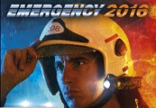 Emergency 2016 RoW Steam CD Key