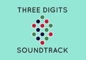 Three Digits - Soundtrack Steam CD Key