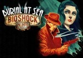 BioShock Infinite - Burial at Sea Episode 1 & 2 Steam CD Key