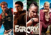 Far Cry Independence Bundle South America Uplay CD Key
