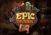 Epic Tavern Steam CD Key