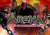 ARENA an Age of Barbarians story Steam CD Key