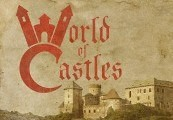 World of Castles Steam CD Key