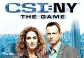CSI:NY The Game Steam Gift