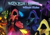 Wizards:Home Steam CD Key
