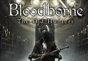 Bloodborne - The Old Hunters DLC US PS4 CD Key