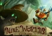 Nine Worlds: A Viking saga Steam CD Key