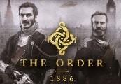 The Order: 1886 Knight's Endurance Pack DLC EU PS4 CD Key