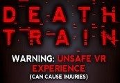 DEATH TRAIN - Warning: Unsafe VR Experience Steam CD Key