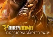 Dirty Bomb - Firestorm Starter Pack Steam CD Key