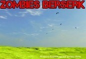 Zombies Berserk Steam CD Key