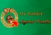 Mr Rabbit's Jigsaw Puzzle Steam CD Key
