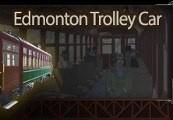 Edmonton Trolley Car Steam CD Key