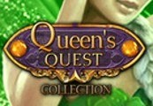 Queen's Quest Collection Steam CD Key