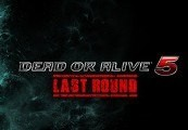 DEAD OR ALIVE 5 Last Round (Full Game) Steam CD Key